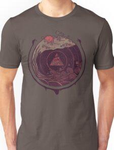 Dark Waters Unisex T-Shirt