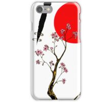Japan iPhone Case/Skin