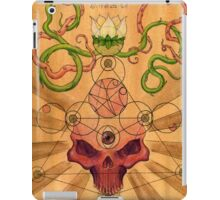 For Ceremony iPad Case/Skin