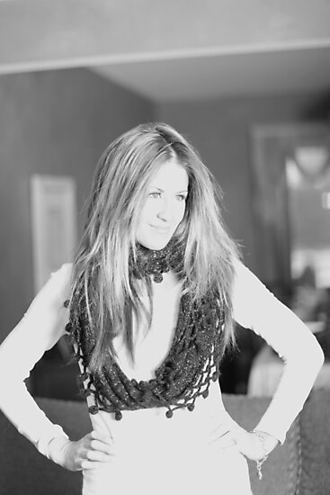 Jennifer Who . . . ? by Renee Blake
