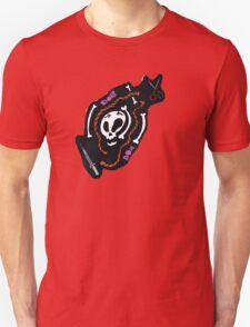 Skull Design Tee Shirt Unisex T-Shirt