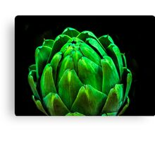 Going Green! Canvas Print