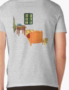 Vincent's Room Mens V-Neck T-Shirt
