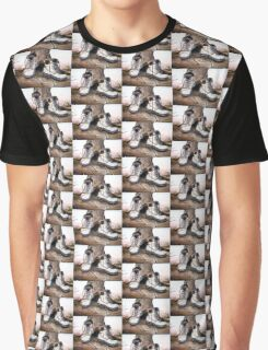 Boots  Graphic T-Shirt
