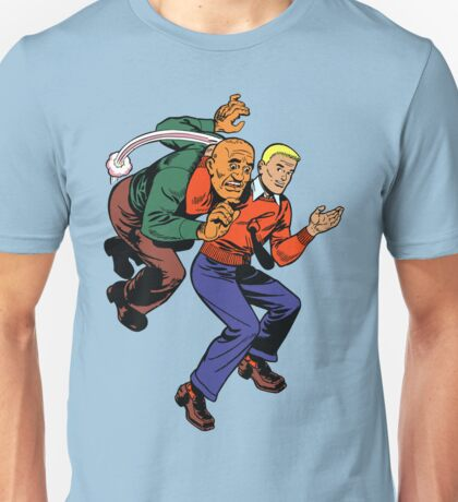 Take This Grandpa Unisex T-Shirt