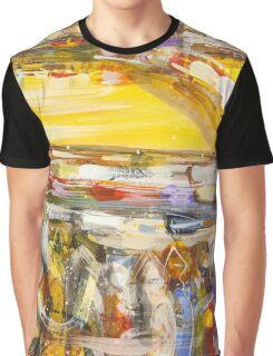 Dawn rush Graphic T-Shirt