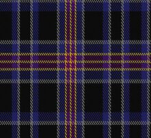 00506 Apache Tartan Fabric Print Iphone Case by Detnecs2013