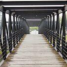 A tunnel or a bridge? by João Figueiredo