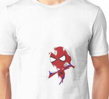 Zombie- Spider Unisex T-Shirt