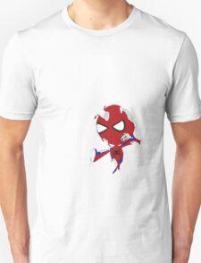 Zombie- Spider T-Shirt