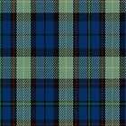 00508 Auchinachie Tartan Fabric Print Iphone Case by Detnecs2013