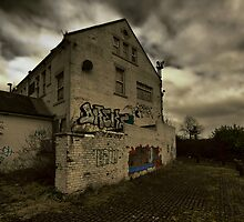 Urban Decay by Brian Avery
