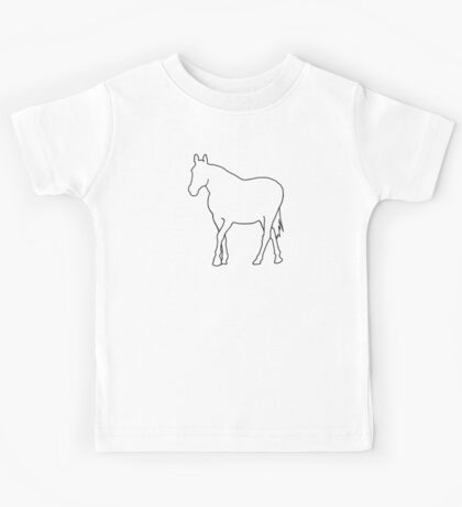 Chalky Kids Tee