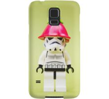 A Stormtrooper's Hangover Samsung Galaxy Case/Skin