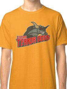 Gozerian Terror Dogs Classic T-Shirt