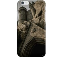 Welcome To The Hogwarts School of Witchcraft and Wizardry iPhone Case/Skin