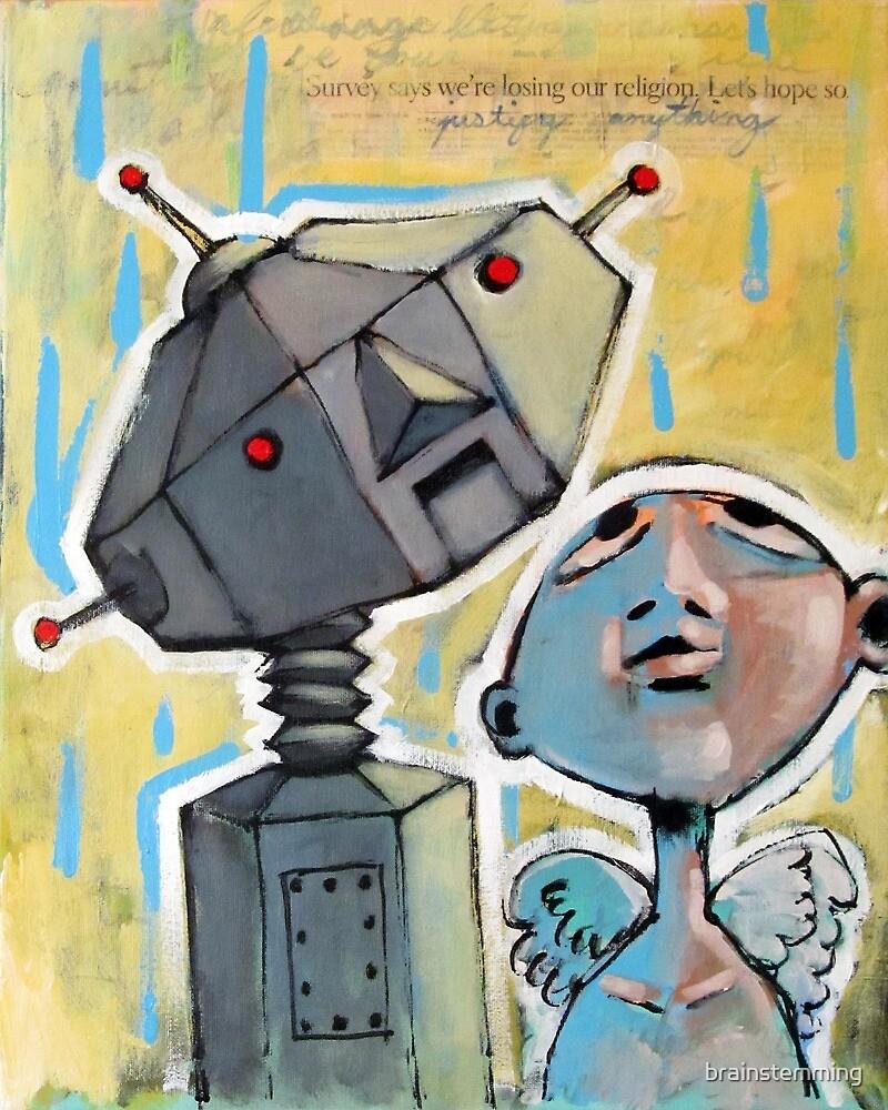 Justified (brainstemming.com) by brainstemming