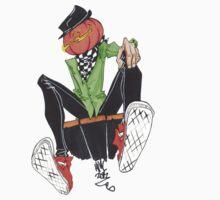 Jack Be Nimble by LollipopArcana