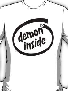 Demon Inside T-Shirt