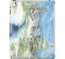 Dreams of Snow iPad Case/Skin