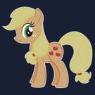Apple Jack Decal by Merwok