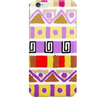 Patterened iPhone Case iPhone Case/Skin