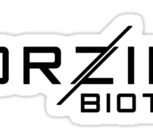 Horzine Biotech Sticker