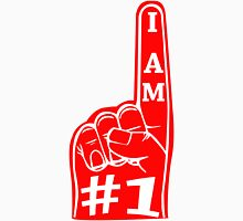 I am #1 Tee (Red) Unisex T-Shirt