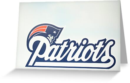 New England Patriots by csajos