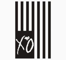 XO Flag by YungFly413