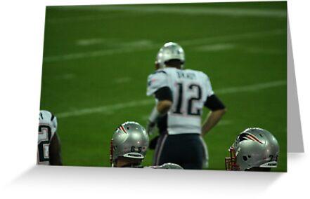 Tom Brady by csajos