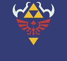 Zelda Hylian Shield (Ocarina of Time) Shirt Unisex T-Shirt
