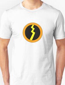 Six Feet Thunder Unisex T-Shirt