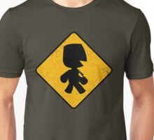 Sackboy Crossing Shirt Unisex T-Shirt
