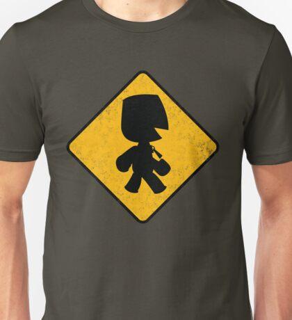 Sackboy Crossing Shirt Unisex T-Shirt