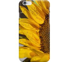 Sunflower iPhone Cover iPhone Case/Skin