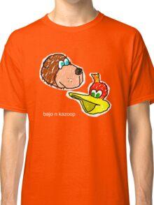 Bajo n Kazoop Classic T-Shirt