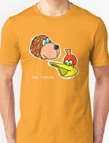 Bajo n Kazoop T-Shirt