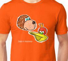 Bajo n Kazoop Unisex T-Shirt
