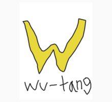 Wu-Tang Clan, dude!@!!! by bigscro