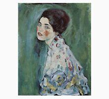 Klimt Portrait of a Lady T-Shirt