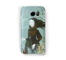 Autumn Dream Samsung Galaxy Case/Skin