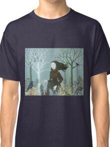 Autumn Dream Classic T-Shirt