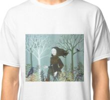 Autumn Dream Classic T-Shirt