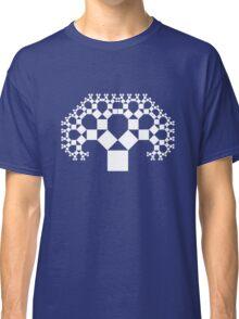 Pythagoras Original (White) Classic T-Shirt