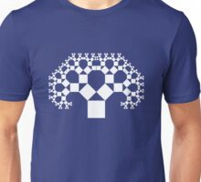 Pythagoras Original (White) Unisex T-Shirt