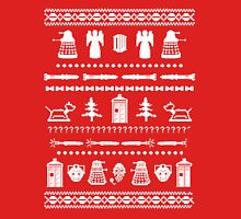 DOCTOR WHO HOLIDAY Unisex T-Shirt