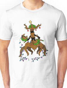 Pokemon Christmas Unisex T-Shirt