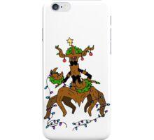 Pokemon Christmas iPhone Case/Skin