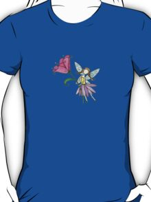 Poppy Fairy T-Shirt